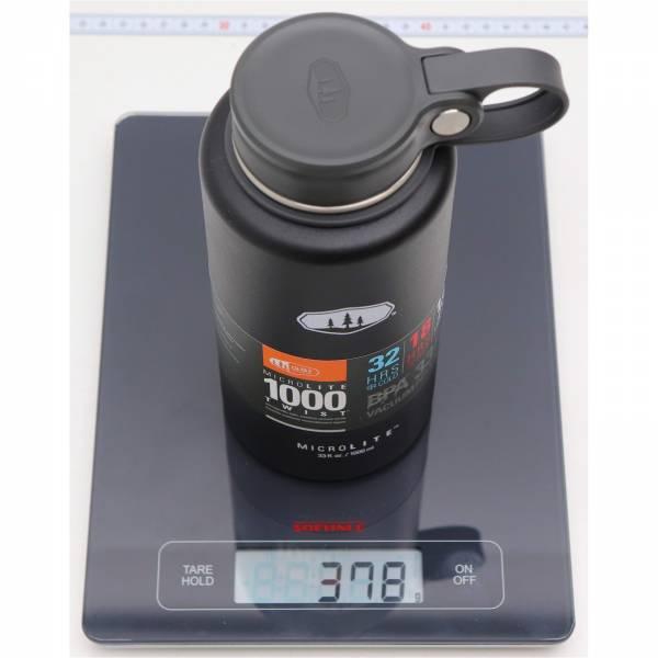 GSI MicroLite 1000 Twist - Thermoflasche - Bild 25