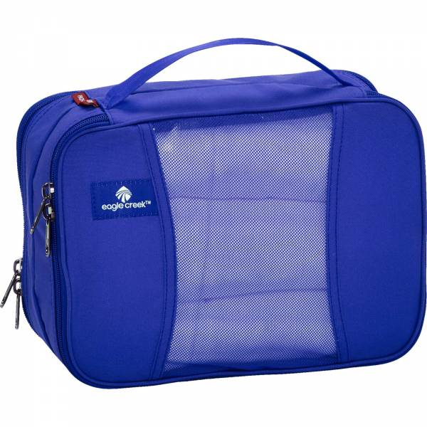 Eagle Creek pack-it Clean Dirty Cube Small blue sea - Bild 2