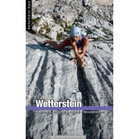 Panico Verlag Wetterstein Nord - Kletterführer Alpin
