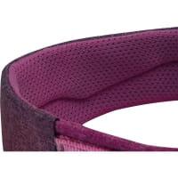 Vorschau: Petzl Luna - Damen-Sportklettergurt violett - Bild 2
