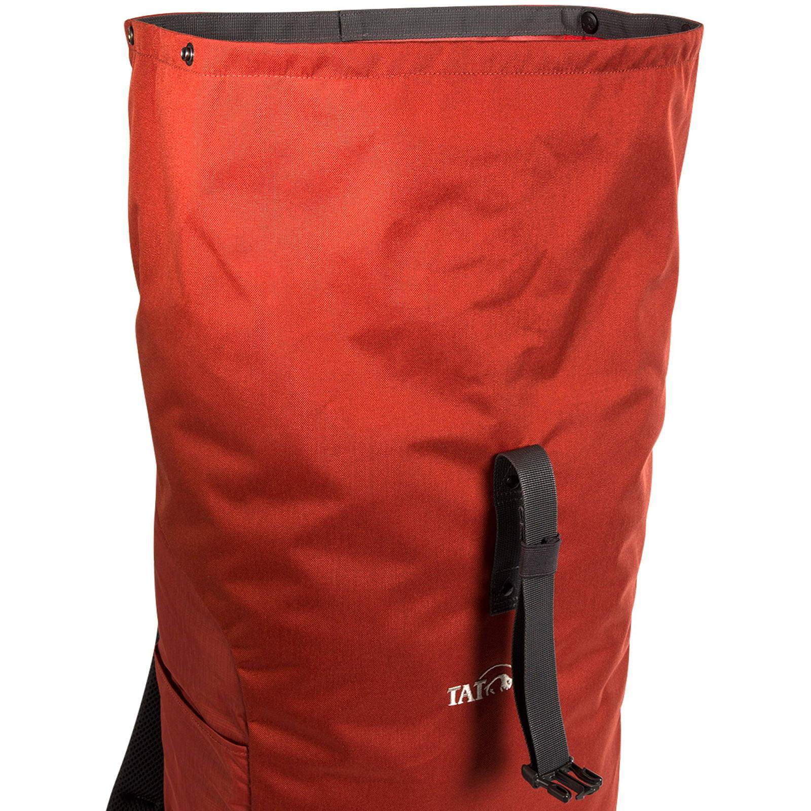 Tatonka Grip Rolltop Pack - Daypack redbrown - Bild 14