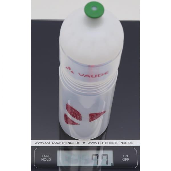 VAUDE Bike Bottle Organic - 0,75 Liter Bikeflasche - Bild 5