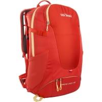 Vorschau: Tatonka Hiking Pack 30 Recco - Wanderrucksack red orange - Bild 11