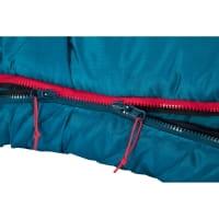 Vorschau: Wechsel Tents Dreamcatcher 0° M - Schlafsack legion blue - Bild 10