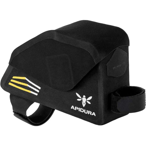 Apidura Racing Top Tube Pack 0.5 L - Rahmentasche - Bild 2