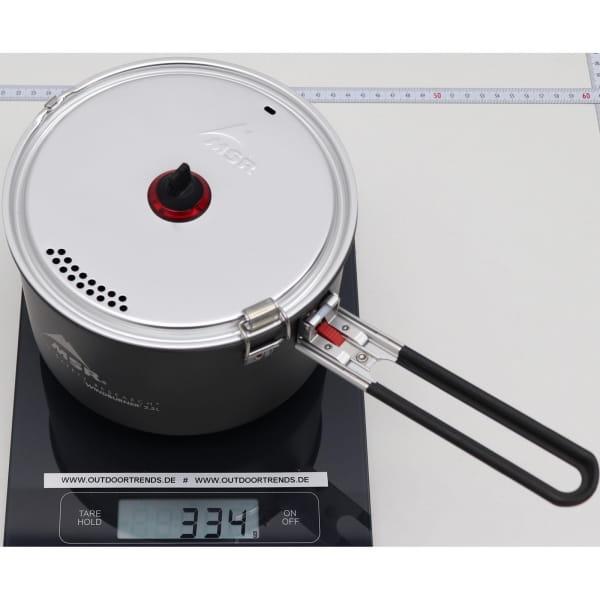 MSR WindBurner Combo - Kochersystem - Bild 3