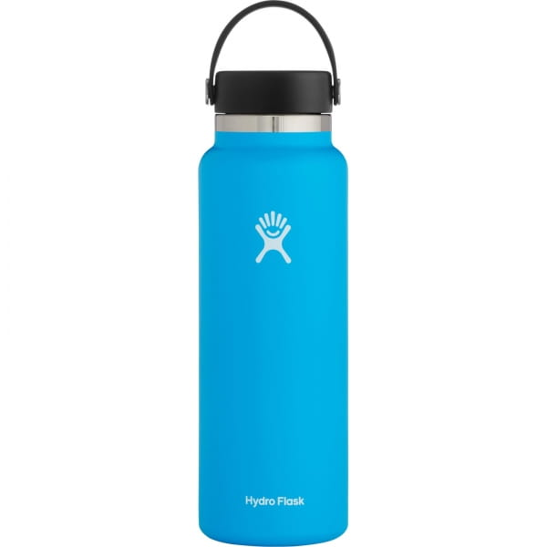 Hydro Flask 40 oz Wide Mouth - Thermoflasche pacific - Bild 5