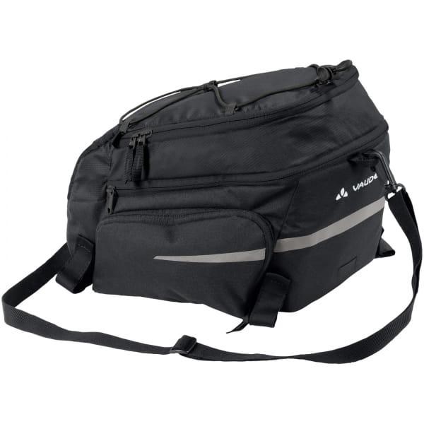 VAUDE Silkroad Plus (UniKlip) - Gepäckträgertasche black - Bild 1