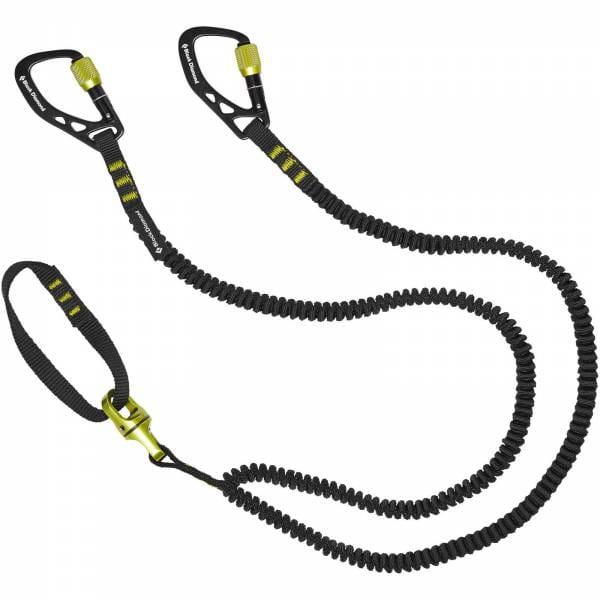 Black Diamond Spinner Leash - Sicherungsschlinge - Bild 1