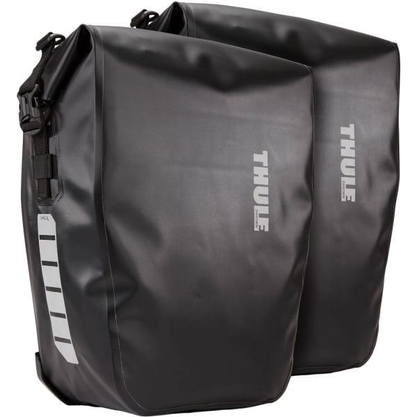 THULE Shield Pannier 25L - Radtaschen black - Bild 1
