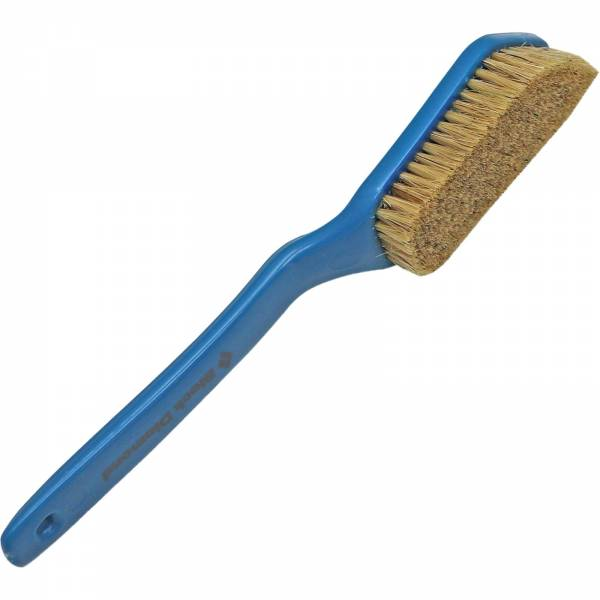 Black Diamond Bouldering Brush Medium - Griffbürste blue - Bild 1