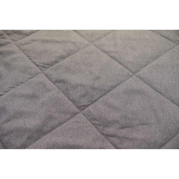 Grüezi Bag WellhealthBlanket Wool Deluxe - Decke - Bild 3
