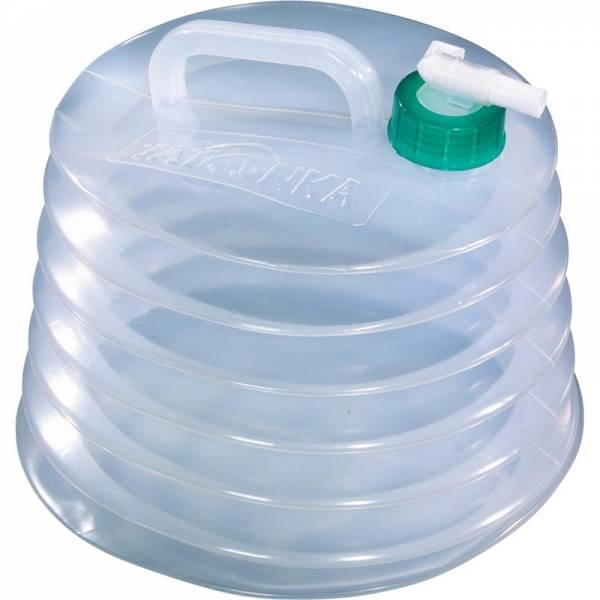 Tatonka Faltkanister 10 Liter - Wasserkanister - Bild 1