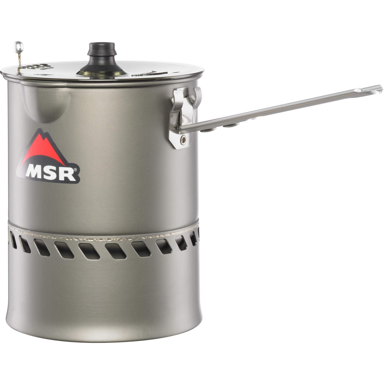MSR Reactor® 1.0L Stove System - Kochersystem - Bild 2