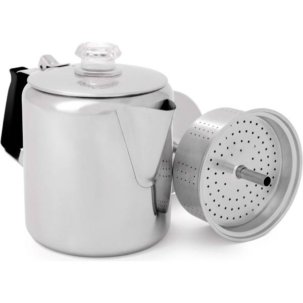 Camping Coffee Cafetiere