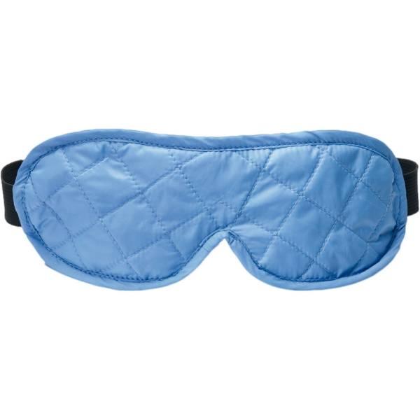 COCOON Eye Shade De Luxe - Schlaf-Brille light blue-grey - Bild 4
