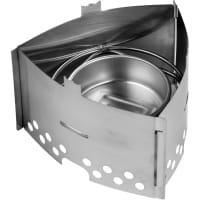 Vorschau: Trangia Triangle - Kochergestell - Bild 3