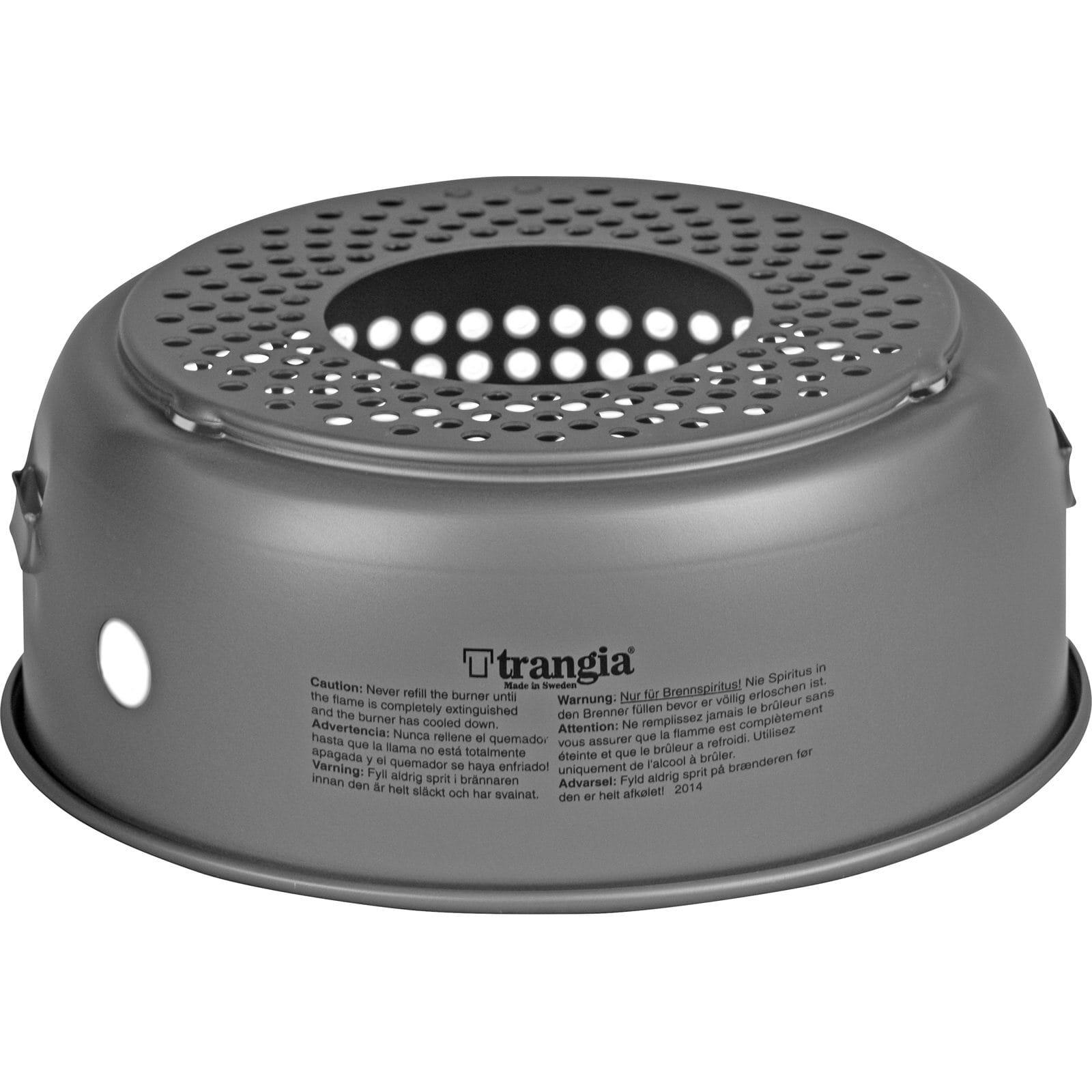 Trangia Windschutz HA ALU unten für Trangia Serie 27 - Bild 1