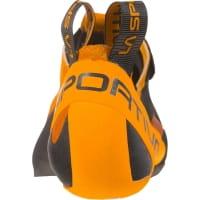 Vorschau: La Sportiva Python - Kletterschuhe orange - Bild 10