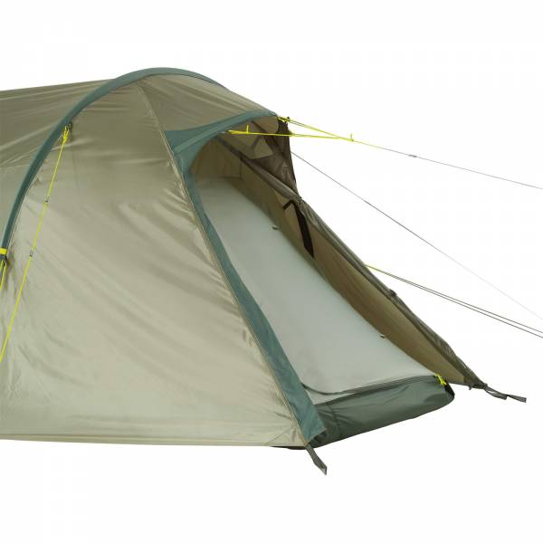 Tatonka Alaska 2.235 PU - Zwei-Personen-Zelt cocoon - Bild 7