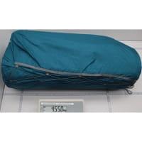 Vorschau: Sea to Summit Comfort Deluxe S.I. Double - Isomatte byron blue - Bild 3
