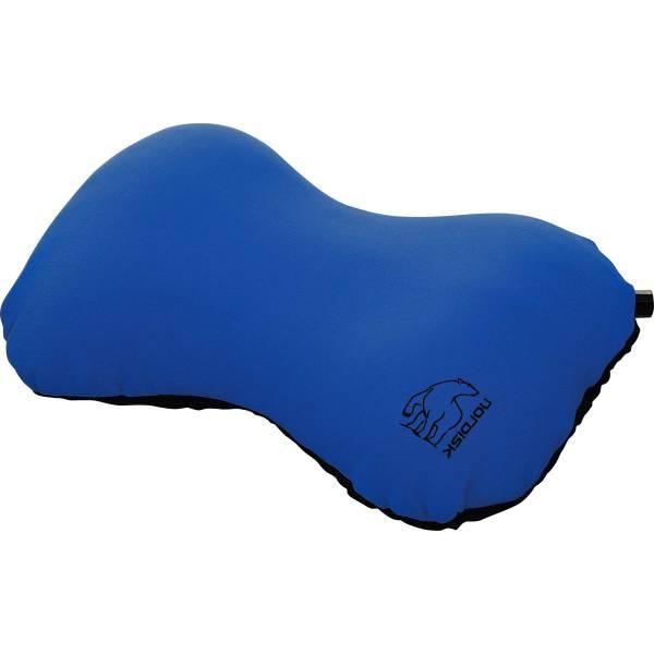 Nordisk Aften - Peanut Pillow - Kissen limoges blue-black - Bild 1