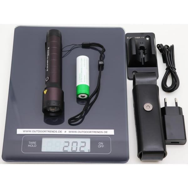 Ledlenser P7R Signature - Taschenlampe - Bild 8