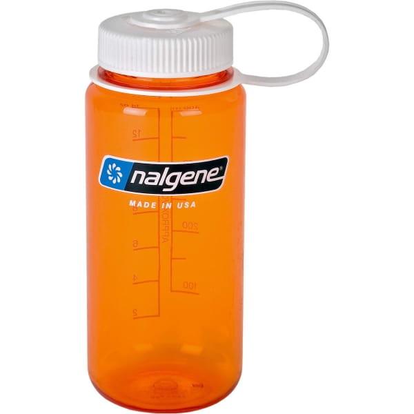 Nalgene Everyday Weithals - 0,5 Liter orange - Bild 4