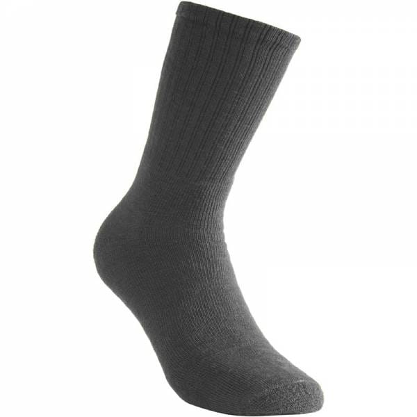 Woolpower Active Socke 200 grau - Bild 2