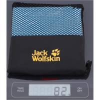 Vorschau: Jack Wolfskin Great Barrier Towel M - Funktionshandtuch - Bild 4
