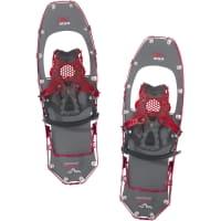 Vorschau: MSR Lightning Ascent 22 Women - Schneeschuhe raspberry - Bild 2
